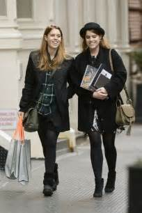 Princess Eugenie Chooses Princess Beatrice As Her Maid of Honor