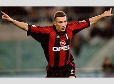 10 transfers where AC Milan broke their word Andriy