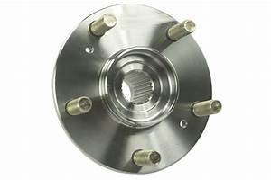 Wheel Hub Repair Kit Replacement  First Equipment Quality