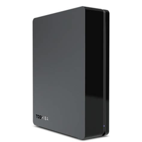 toshiba 3tb canvio 174 desktop external hard drive black