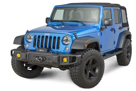 jeep wrangler front tactik front bumper for 07 17 jeep wrangler wrangler