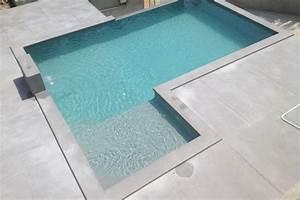 devis piscine en beton mon devisfr With modele de piscine en beton