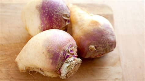cuisiner les rutabagas rutabaga valeur nutritive bienfaits santé et conservation
