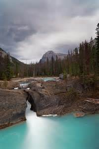 British Columbia Canada Yoho National Park in the Fall