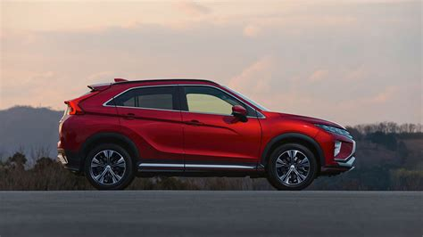 mitsubishi eclipse  cross geneva  awd turbo power