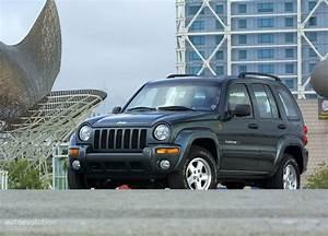 Jeep Cherokee  Liberty Specs