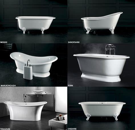 vasche da bagno classiche come arredare il bagno in stile classico retro con
