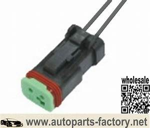 Wholesale Gm 4 Way Sealed Sensor Repair Connector Pigtail