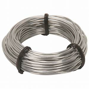 25 Ft  Mechanics Wire