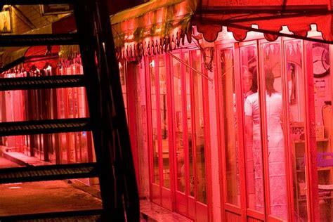 seoul red light district red light district yongsan seoul 2005 by