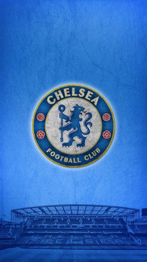 chelsea fc iphone wallpaper gallery