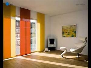 Fenster Sichtschutz Ideen : sichtschutz und sonnenschutz am fenster mit ideen von mhz ~ Michelbontemps.com Haus und Dekorationen