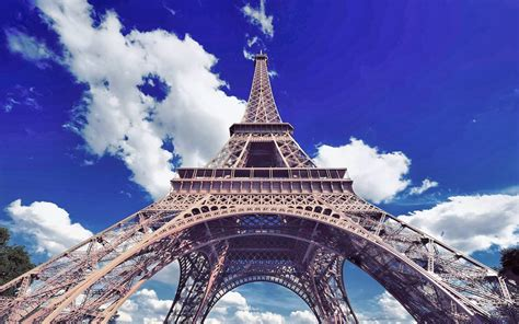 France The Country Of Beauty Tourist Attractions