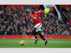 Man Utd transformed by new Pogba role