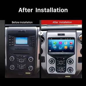 Android 8 0 Head Unit Car Stereo Sat Navi Multimedia