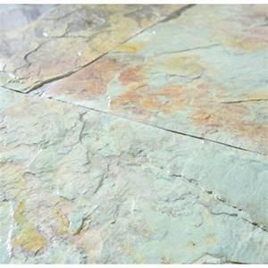 Pierre Et Sol : carrelage pour mur et sol en pierre naturelle oxyd e js ~ Melissatoandfro.com Idées de Décoration