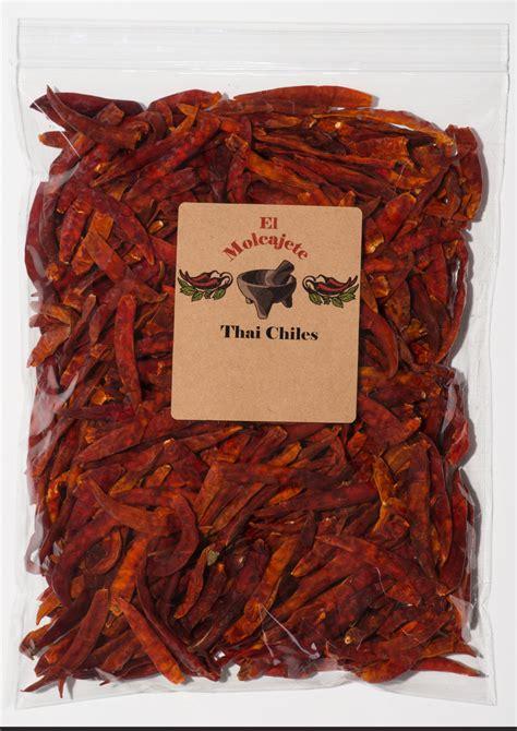 Amazon.com : Frontier Bulk Chili Pepper Whole Birdseye 1