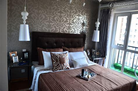 Modern Bedroom Wallpaper 20 Picture Enhancedhomesorg