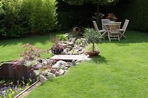 Jardin De Reve : un bassin dans les 4 sapins page 3 ~ Melissatoandfro.com Idées de Décoration