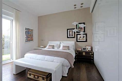 colori pareti  la camera da letto
