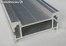 Profilé Aluminium Pour Veranda Vente Particulier : vente de profiles aluminium solostocks maroc ~ Melissatoandfro.com Idées de Décoration