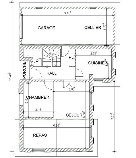 logiciel de dessin de cuisine gratuit 3d architecte facile