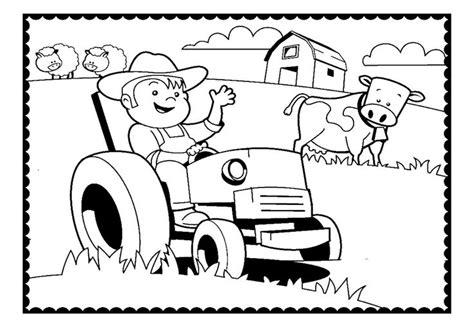 Kostenlose ausmalbilder in einer vielzahl von themenbereichen, zum ausdrucken und anmalen. ausmalbilder traktor-6 | Ausmalbilder und Basteln mit ...