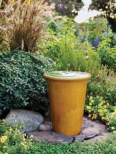 Great, Garden, Fountain, Ideas