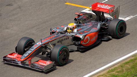 Mclaren F1 2009 by Mclaren Mp4 24