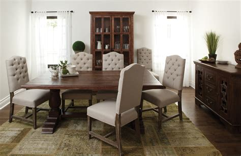 farmhouse kitchen furniture dining rooms