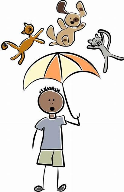 Idiom Clipart Illustrate Idioms Dogs Clip Cliparts