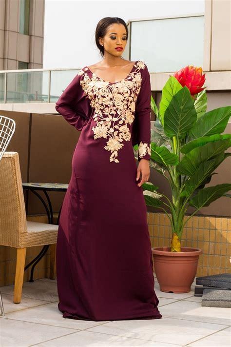 Northern Lagos Kaftan Collection From Nigerian Designer