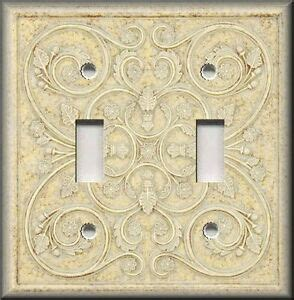 decorative switch plate covers ebay