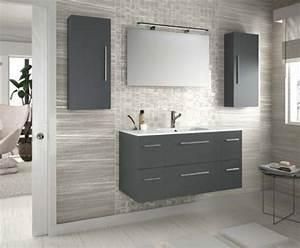 meubles lave mains robinetteries meuble sdb meuble de With meuble de salle de bain 110 cm