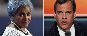 Sunday on 'This Week': Gov. Chris Christie and DNC Chair ...