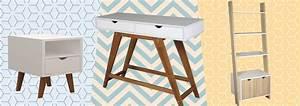 Meuble Style Scandinave : meubles style scandinave nozarrivages ~ Teatrodelosmanantiales.com Idées de Décoration