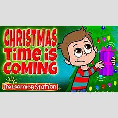 Christmas Songs For Children ♫ Christmas Carols For Kids ♫ Kids Christmas Songs Playlist Youtube