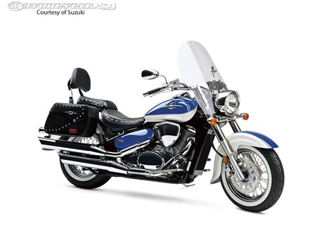 Suzuki Motorcycles Usa by 2012 Suzuki Cruiser Models Photos Motorcycle Usa