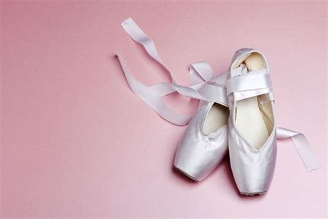 Ballet Shoes Nail Art Veterinariancolleges