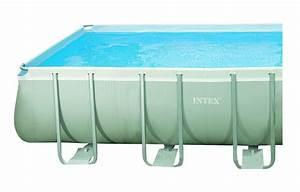 Intex Frame Pool 549x274x132 : intex ultra rectangular 549x274x132 cm met zandfilter zwembadcenter ~ Yasmunasinghe.com Haus und Dekorationen