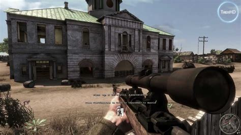 Red Orchestra 2 Wallpaper Red Orchestra 2 Heroes Of Stalingrad Hd Gameplay Youtube
