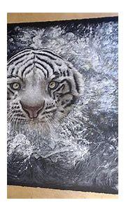 White Tiger - YouTube