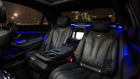 mercedes benz  amg coupe  std interior car