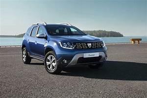 Dacia 2017 : dacia duster 2017 photos de linterieur du nouveau suv ~ Gottalentnigeria.com Avis de Voitures