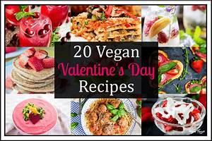 Vegan Valentine's Day Recipes - Part 2 - Vegan Huggs