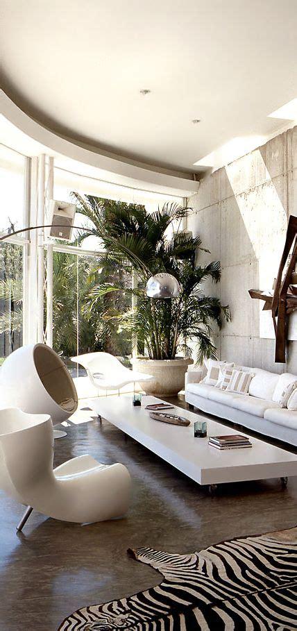 Minimalist Yet Comfy House In Ibiza Spain  Modern Living