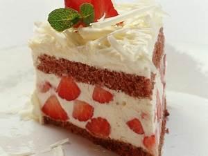 Torte Mit Erdbeeren : tiramisu torte mit erdbeeren rezept eat smarter ~ Lizthompson.info Haus und Dekorationen