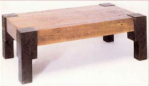 Barn Board Coffee Tables - Recycled Antique Wood Coffee Tables