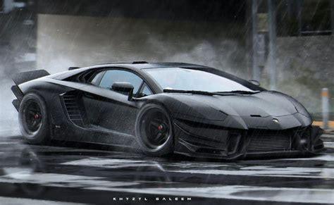 custom supercars  blow  mind