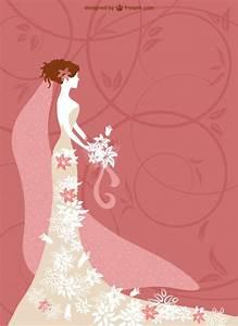 fashionable wedding card vector vector free download With wedding cards vector images free download